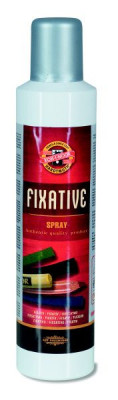 Fixative spray  300 ml - Koh-i-nor