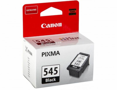 Canon - Inkjet Cartridge PG-545  black