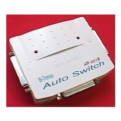 Switch Box Data Auto 2-1 Bidirection