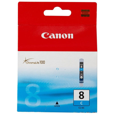 Canon-inkjet cartridge CLΙ-8 color  (3 colours)