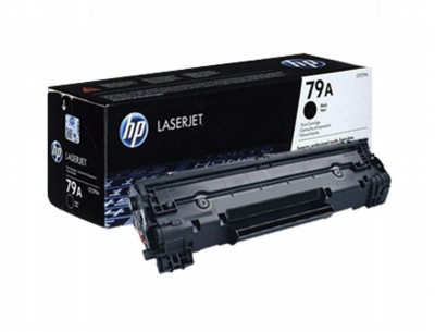 HP 79A  (CF279A) Black LaserJet Toner Cartridge