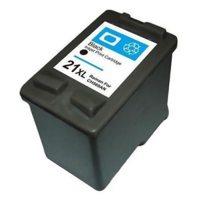 Συμβατό HP 21XL Inkjet Cart. C9351C Black