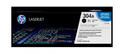 Ηewlett Packard - Laser Toner  color Cp2025 - CC530A black