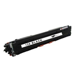 Συμβατό Toner HP CE310 Black 126A