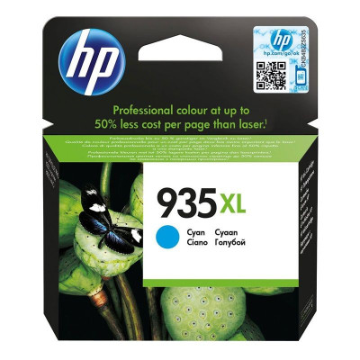 Ηewlett Packard - Inkjet Cartridge C2P24/P25/P26 Color # 935xl (3 colours)