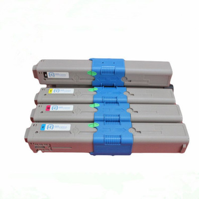 Συμβατό Laser Toner OKI C510/530/531 Color