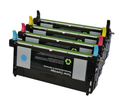 Συμβατό Xerox Toner DC3535 106R01123/4/5 Color