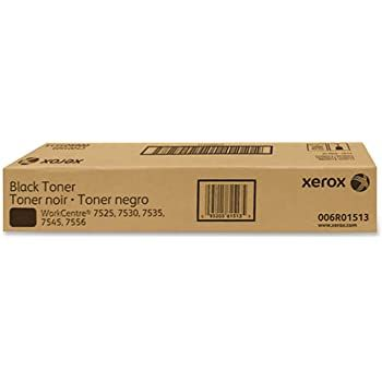 Xerox Workcentre 7525 Toner Black 006R01513
