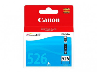 Canon - Inkjet Cartridge Color CLI-526 C/M/Y 3colours