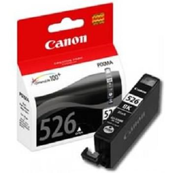 Canon - Inkjet Cartridge  CLI-526  Black