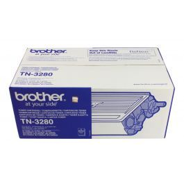 Brother TN3280 Laser Toner Black για Μ8890/8880