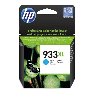 Hewlett Packard-Inkjet Cartridge CNO54-55-56AE (3colours) # 933 xl