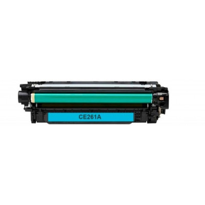 Συμβατό HP Toner Laser Color CP4025 CE261/62/63