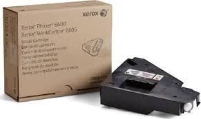 Xerox Waste Toner WC 6605/6655 108R01124