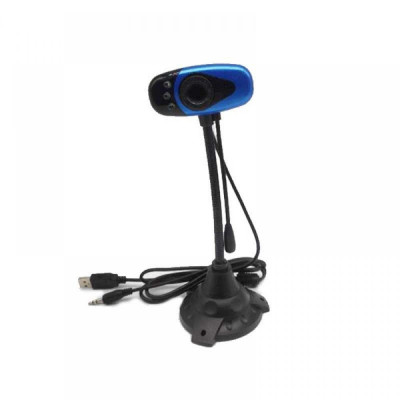 Web PC Camera - Hyundai U-380
